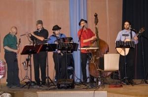 """Die Band """"Schmackes"""""""